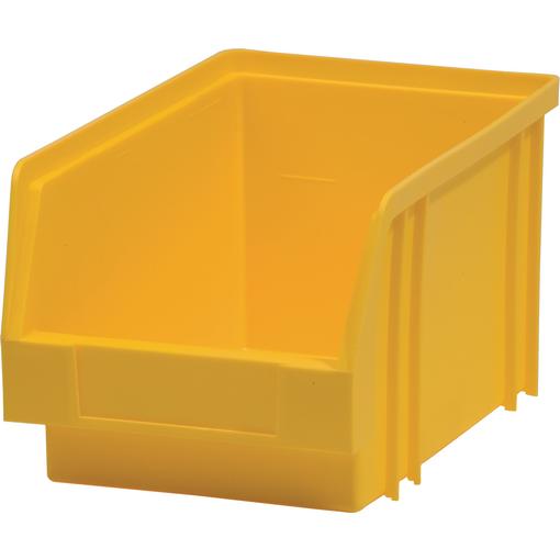 Lagerbox Gr. 3 orange